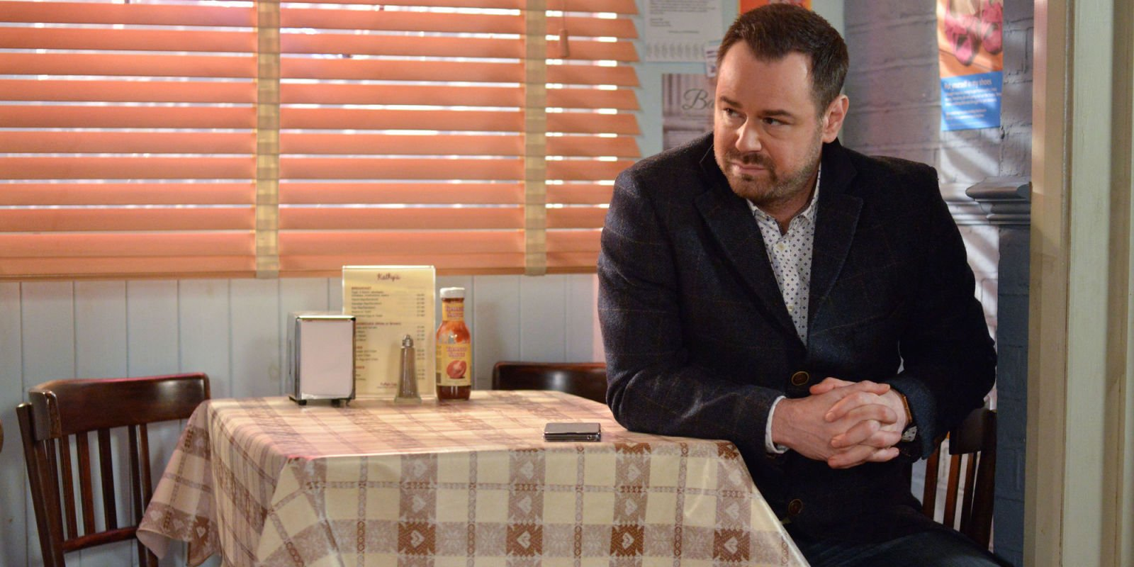 EastEnders death fears for Mick Carter tonight as Aidan Maguire gets even worse