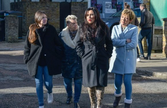 EastEnders' Kat Moon makes a decision about her future after more backlash
