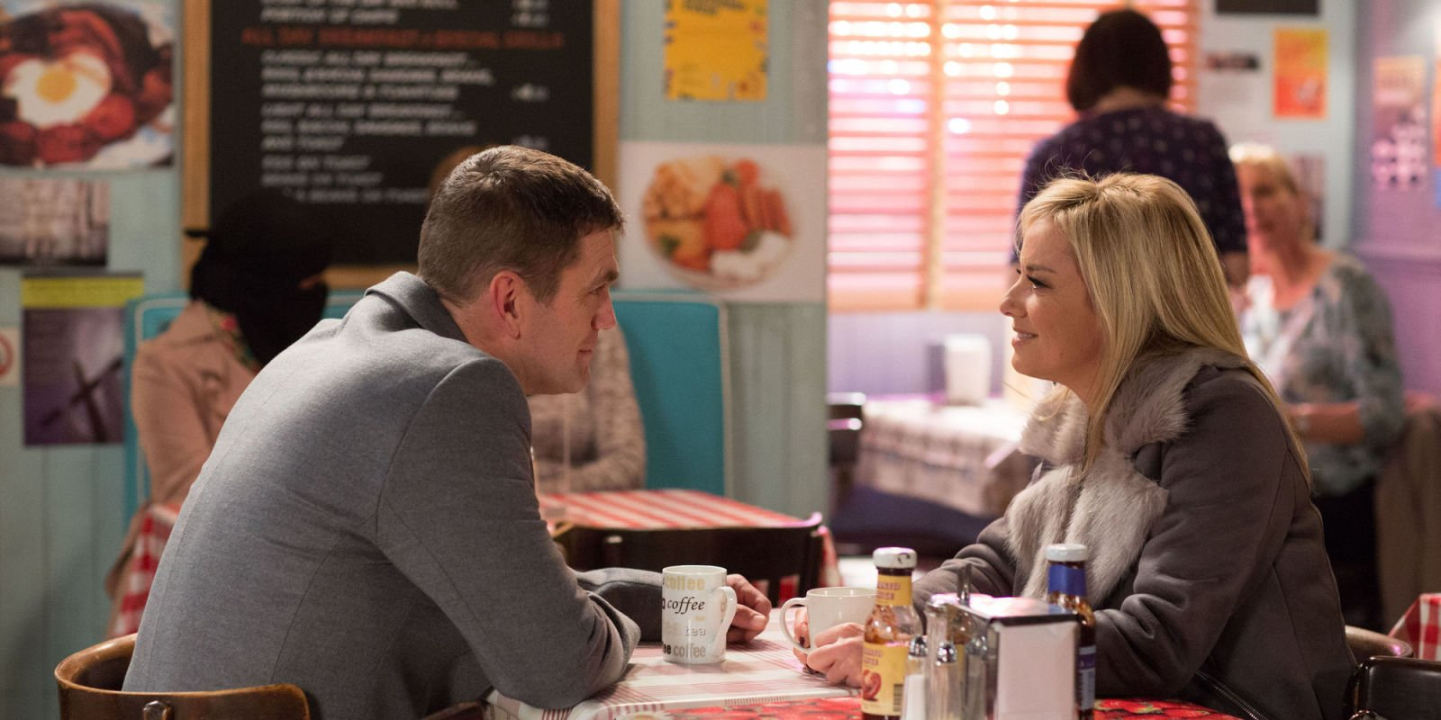 EastEnders romance hopes for Jack Branning as he continues to pursue Mel
