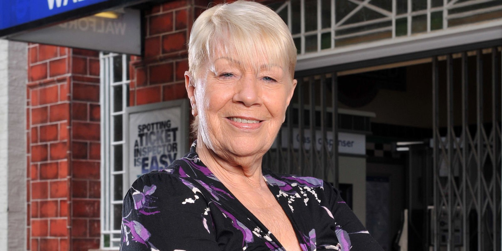 EastEnders spoiler: Big Mo returns to Walford and announces a death