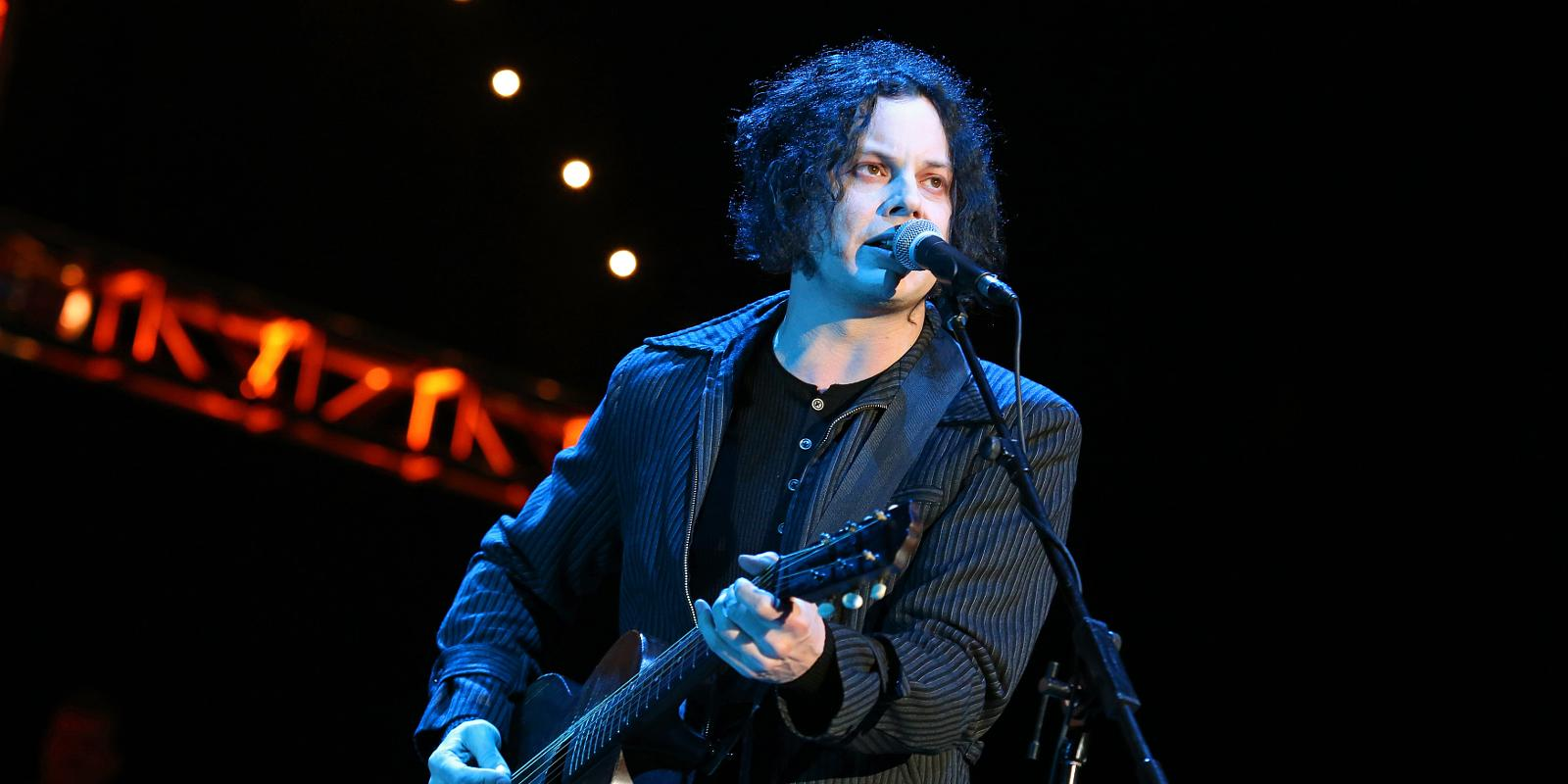 Jack White doesn't think The White Stripes will EVER get back together