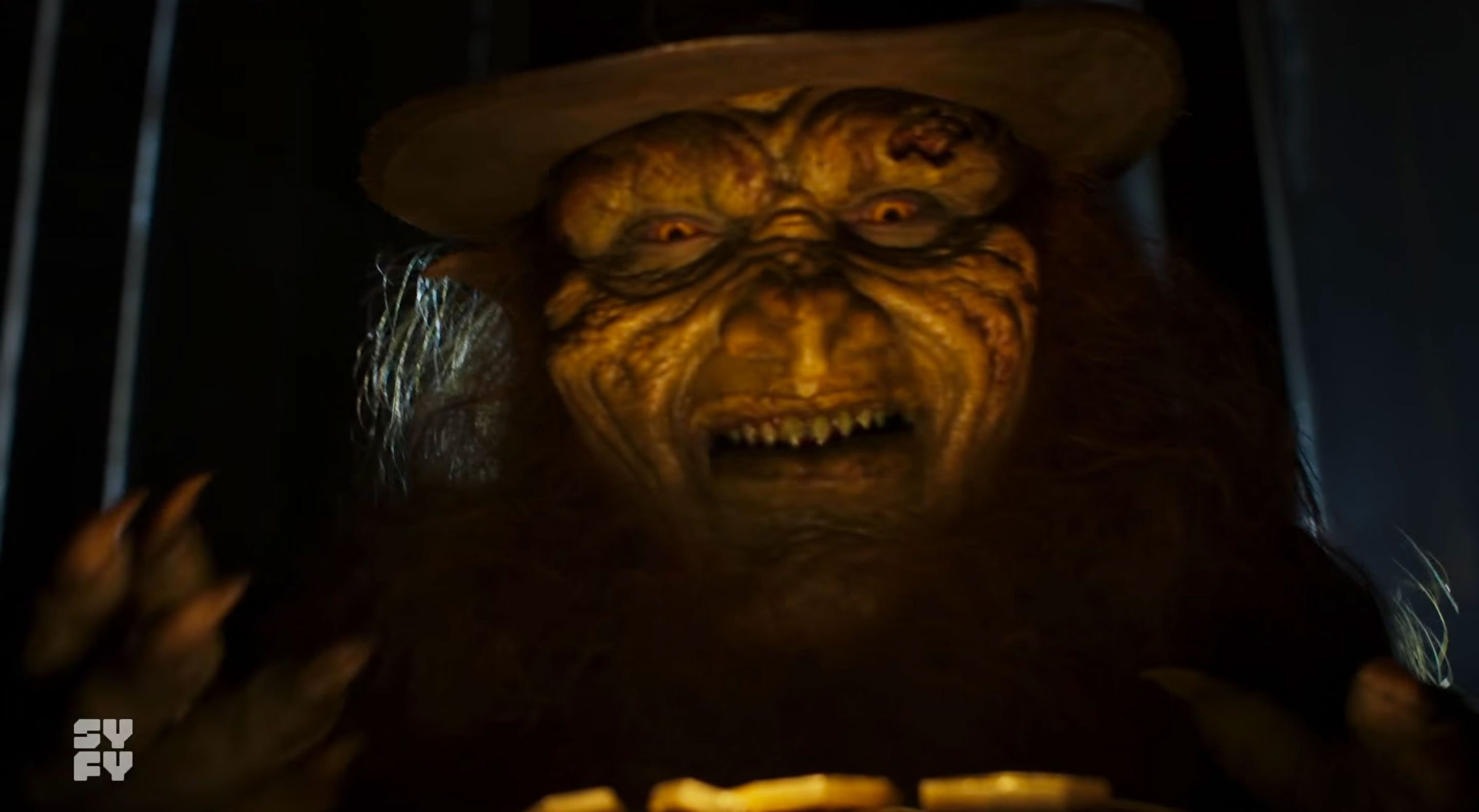 Leprechaun Returns: Syfy's first teaser hints at 'another killing spree'