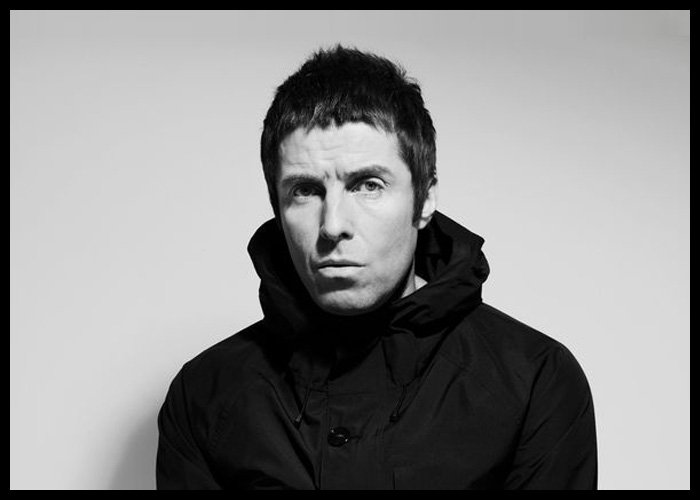 Liam Gallagher Confirms North American Tour Dates