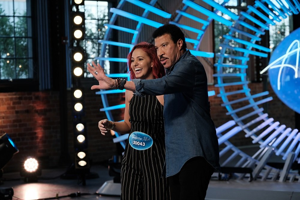 'American Idol' Recap: 'Easy' Like Sunday Evening With Lionel Richie Taking Charge