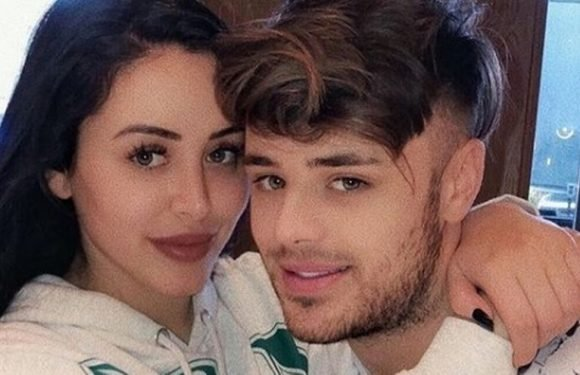 Marnie Simpson accidentally shows 'boyfriend Casey Johnson's penis' on Snapchat