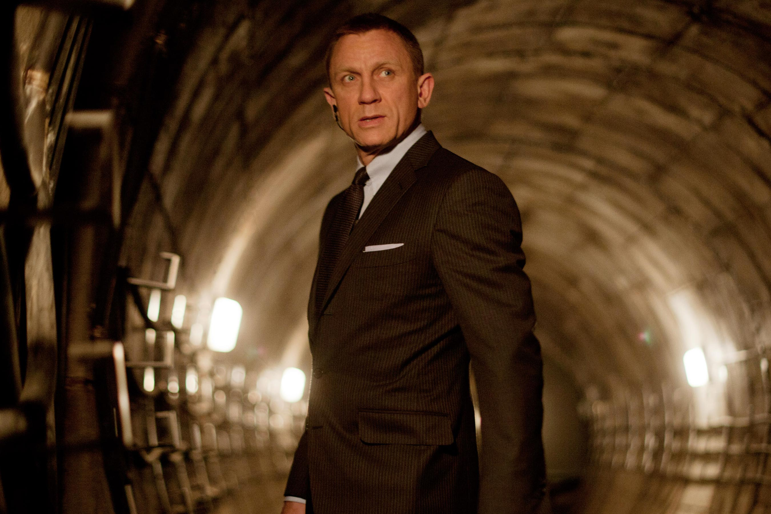 Danny Boyle reportedly confirms he will direct next James Bond film