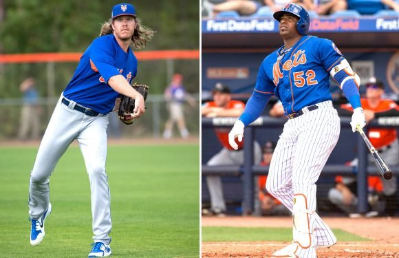 Mets season preview: Turning postseason potential into reality