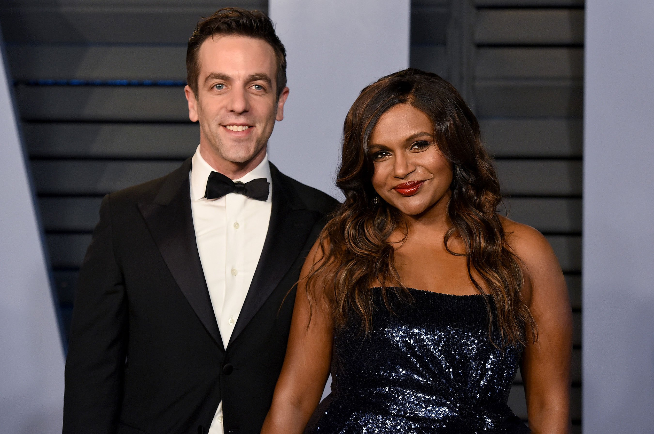 A Wrinkle in Time: B.J. Novak's tweet brings Mindy Kaling to tears