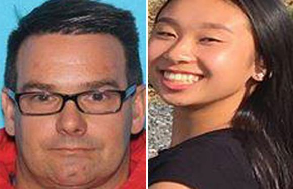 Missing teen found with best friend's dad in Mexico