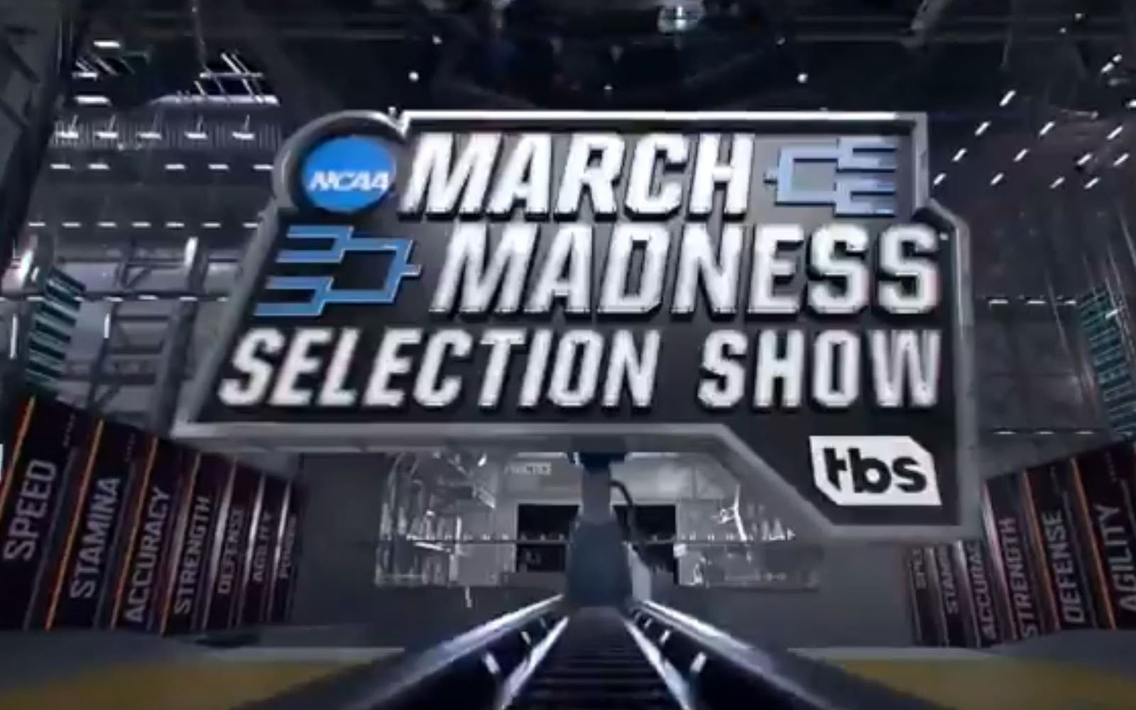 TBS' NCAA Selection Show was a disaster that kept getting worse