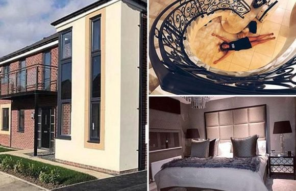Geordie Shore stars love to show off their lavish pads on Instagram… and we're VERY jealous