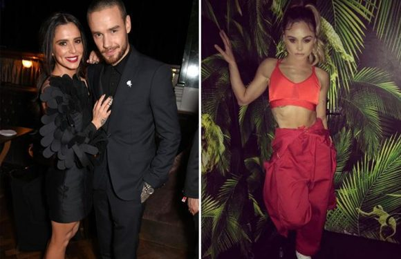 Cheryl defends Liam Payne after he's pictured 'looking cosy' with his backing dancer
