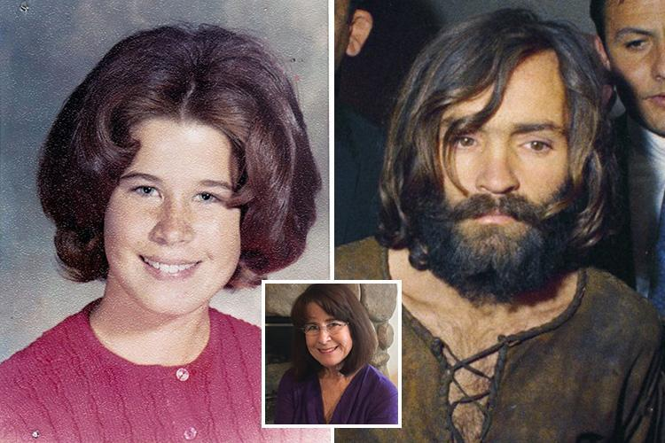 Rape, beatings, LSD binges and terrifying 'survival missions' in Death Valley: Charles Manson cult member Dianne Lake, who joined when she was 14, reveals what life in the 'family' was really like