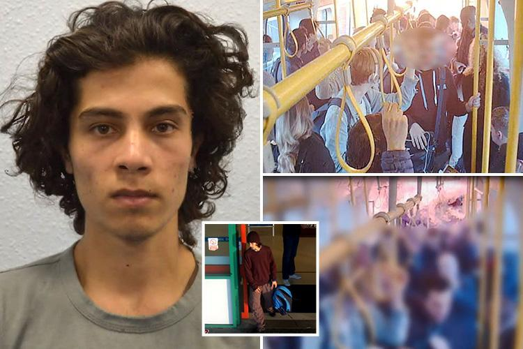 How Parsons Green bomber was radicalised by YouTube videos and duped security officials into thinking he was a model student