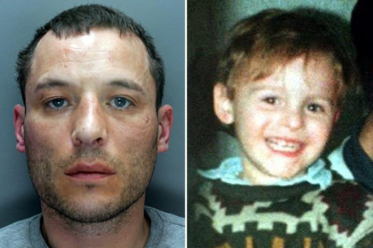 Drug dealer who blames life of crime on finding James Bulger's body at age of 13 jailed AGAIN