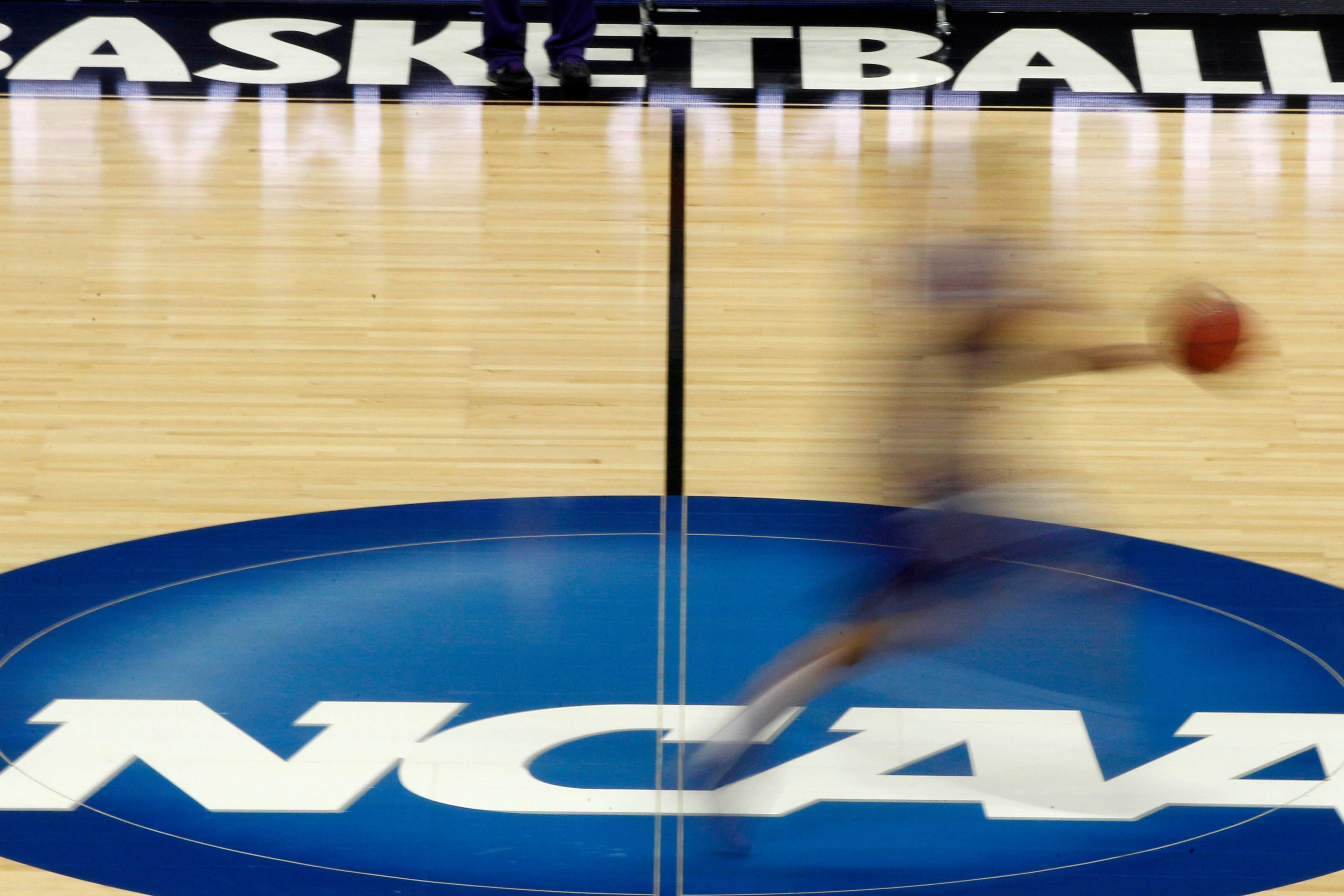 You can't ignore the March Madness cloud any longer