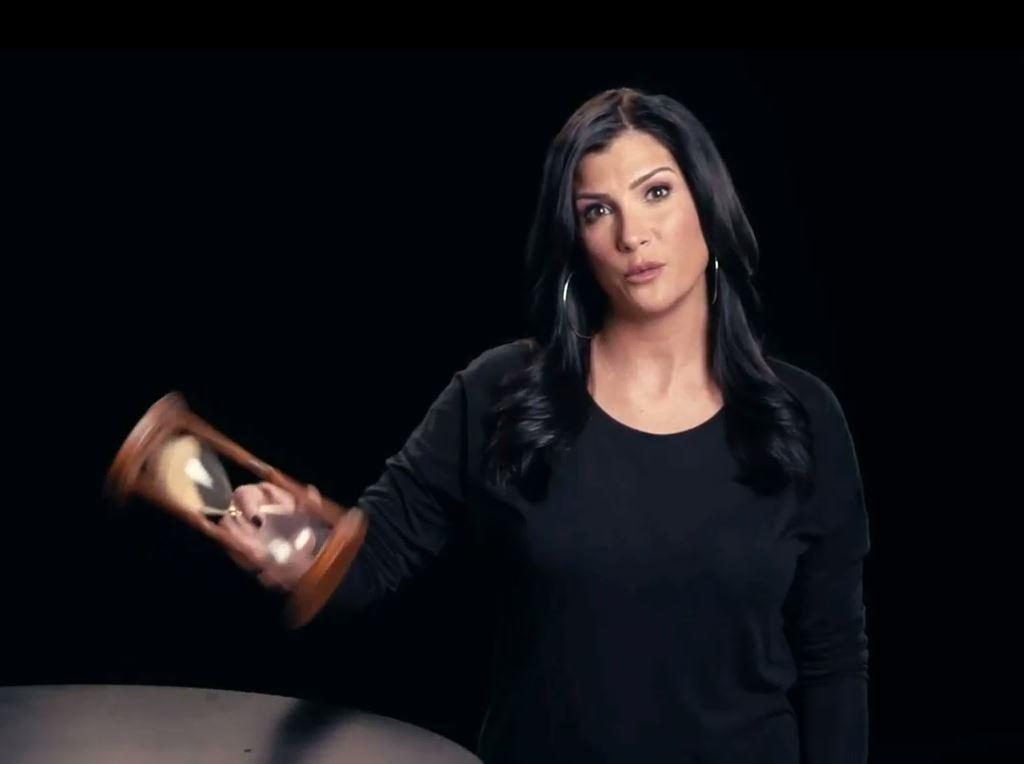 America's NRA gun lobby issues chilling video threat to 'lying' journalists, warning 'your time is running out'
