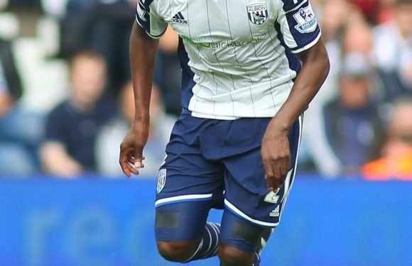Ex-West Brom star Youssouf Mulumbu claims former advisers stole millions from him