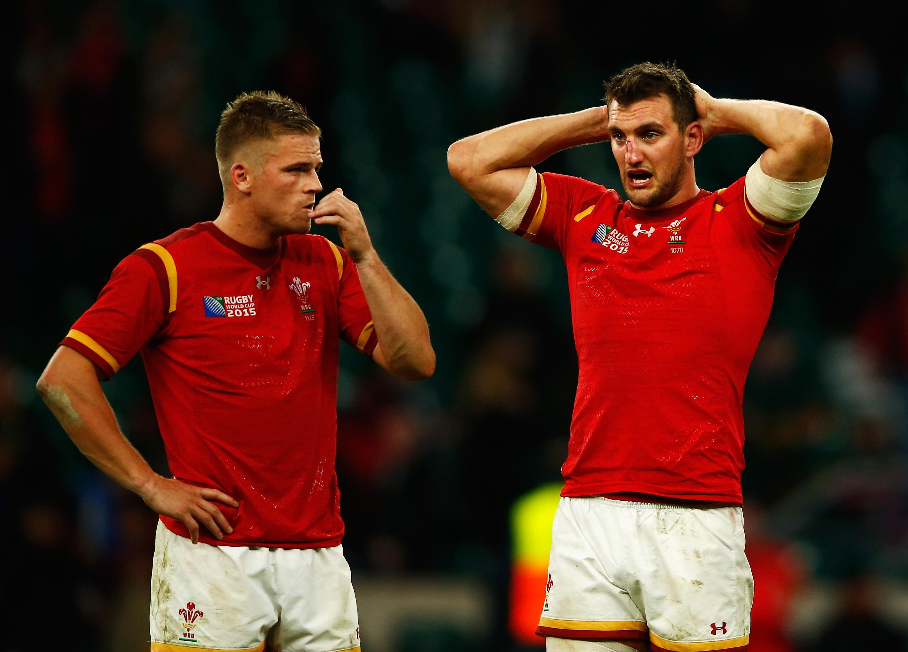 Six Nations: Lions and Wales legend Sam Warburton reveals feared career 'might be over' from horror neck injury