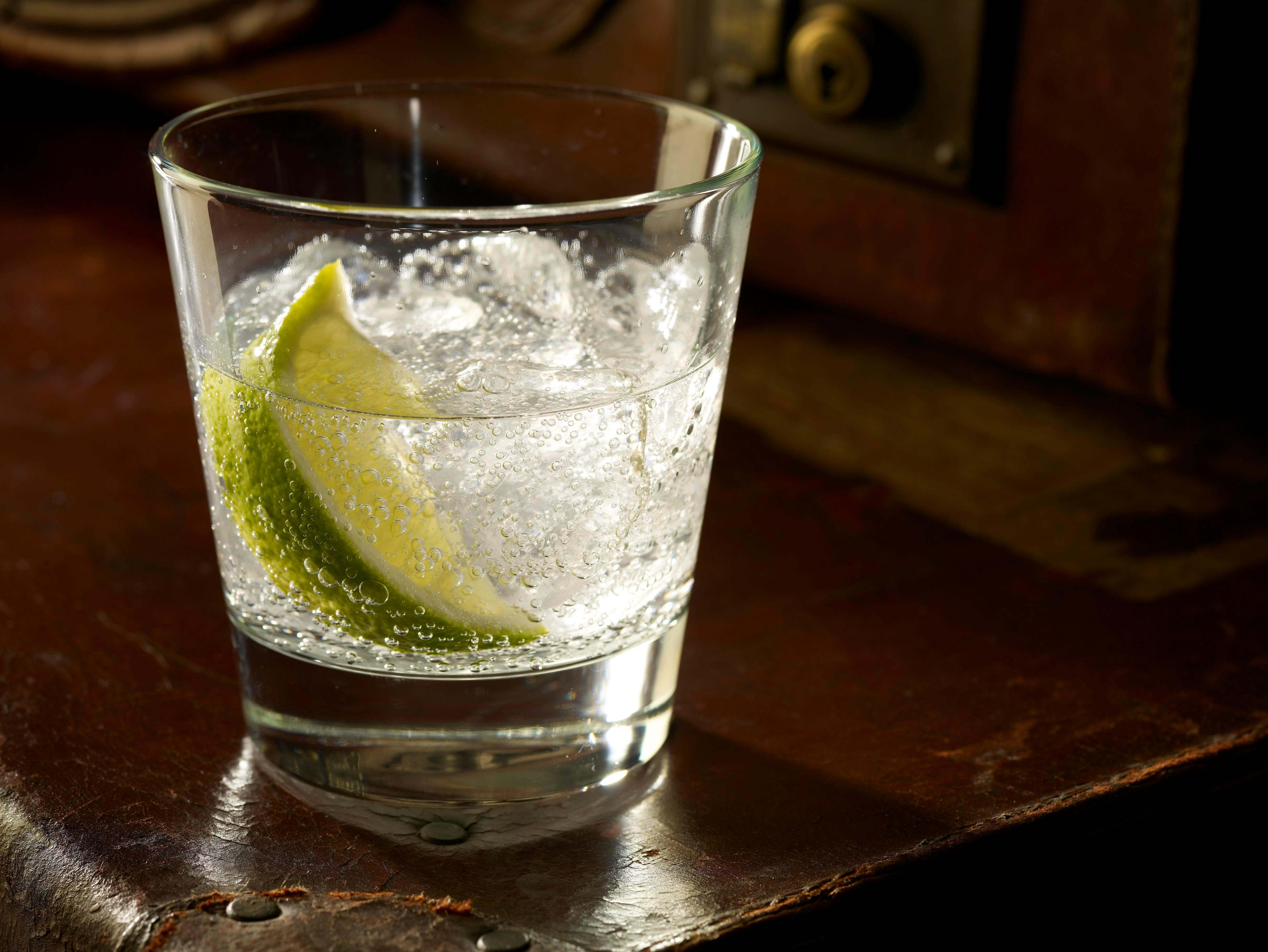 Sales of gin in Britain hit record high – sparking trade and jobs boom