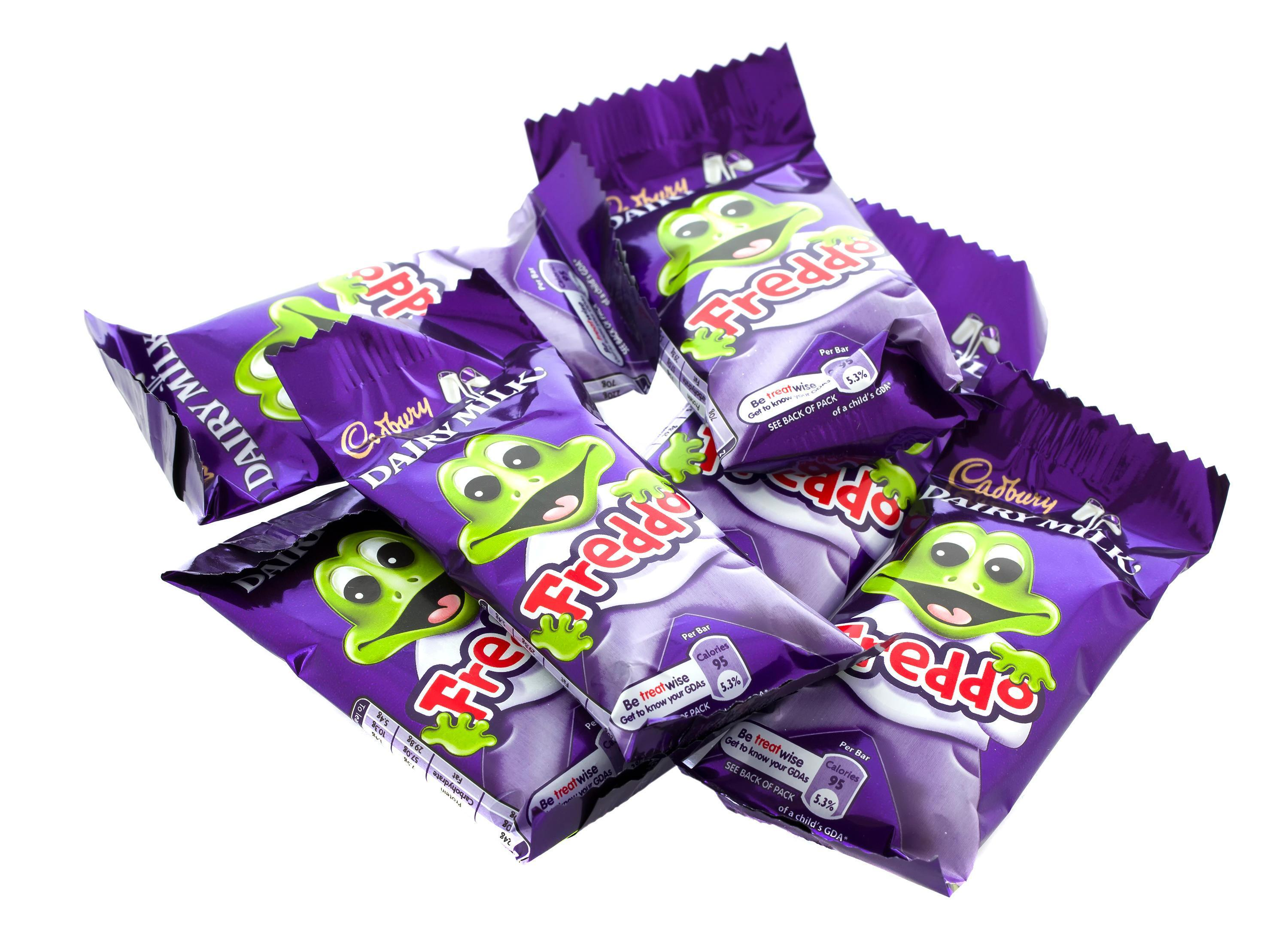 Freddo bar prices have surged 200% since 2000 – more than any other product