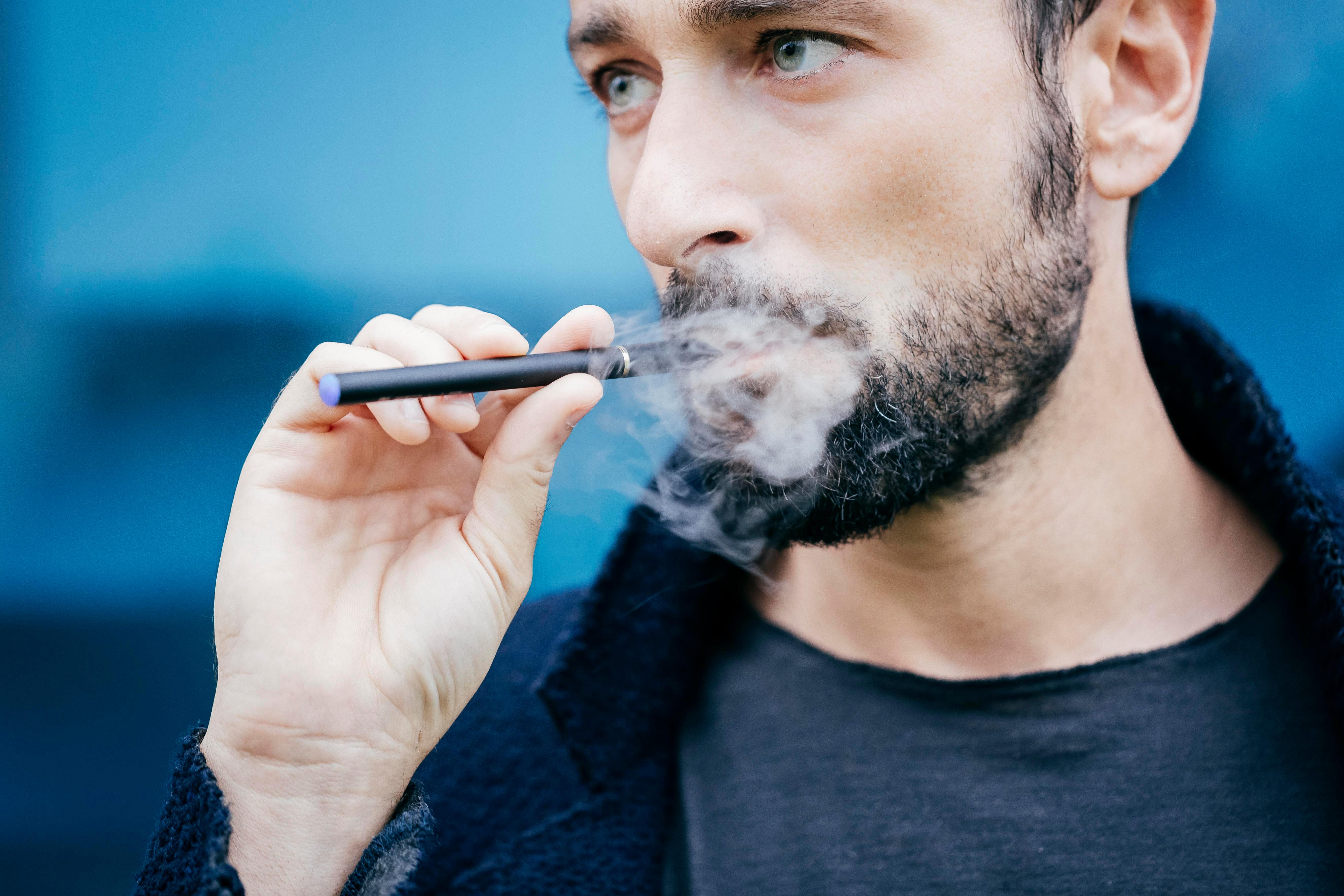 Experts warn e-cigarettes 'are not as safe as promoted' and can lead to liver disease