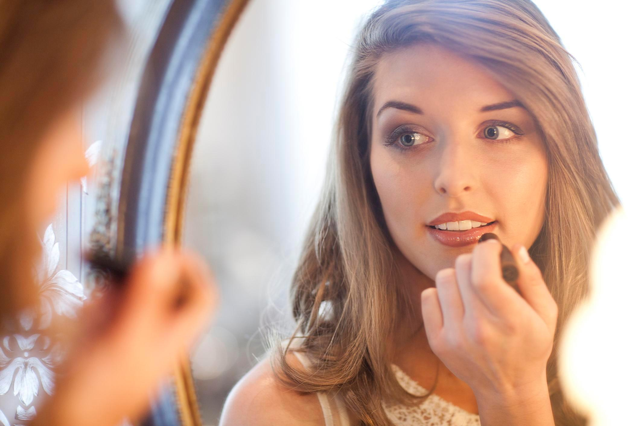Had a cold lately? Here's the one make-up product health experts say you should get rid of
