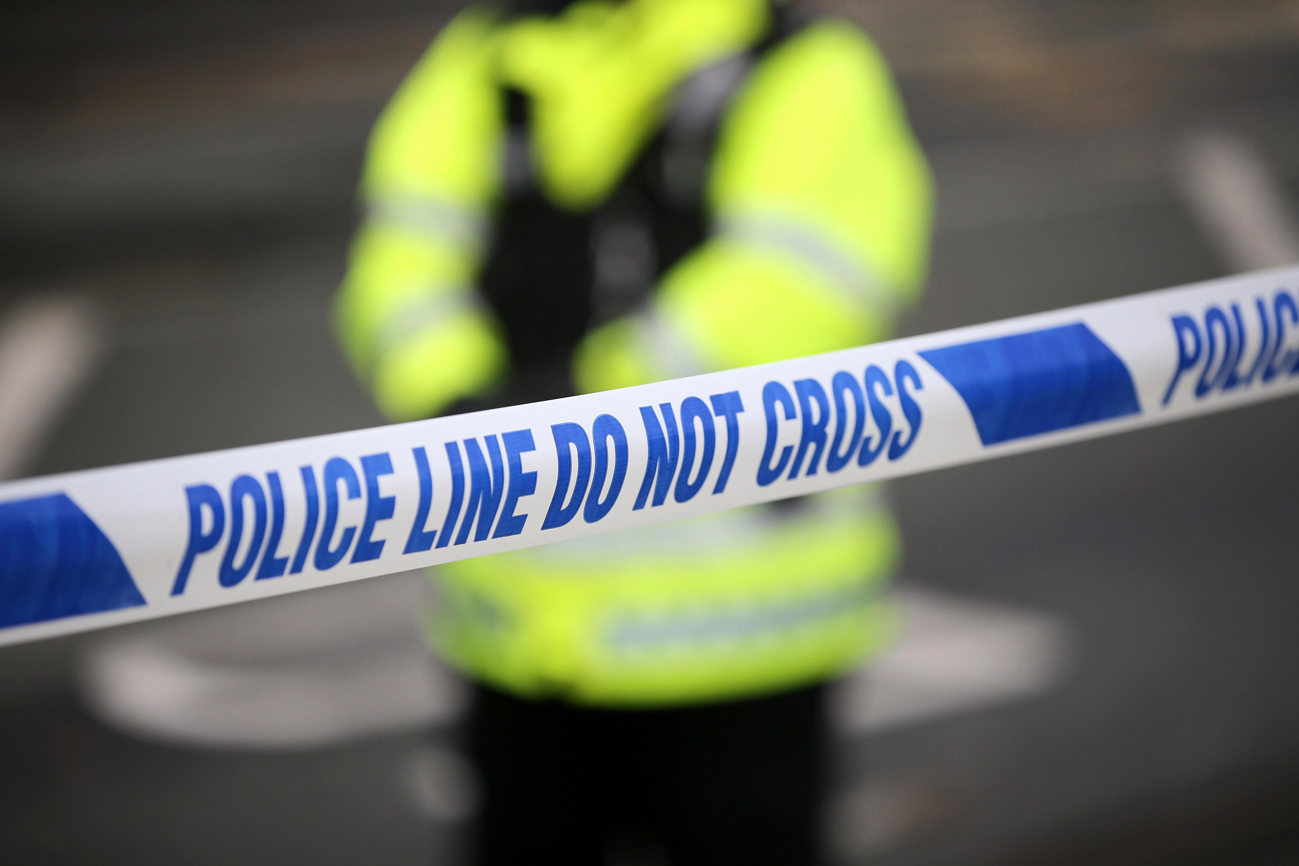 Two men and a teenage girl arrested on suspicion of building a home-made bomb in Yorkshire