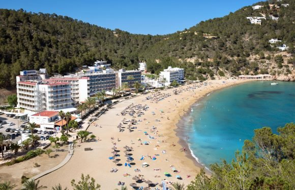 Fears Brits forced to have sex with Ibiza landlords in exchange for rooms as party island is hit by a massive hotel shortage