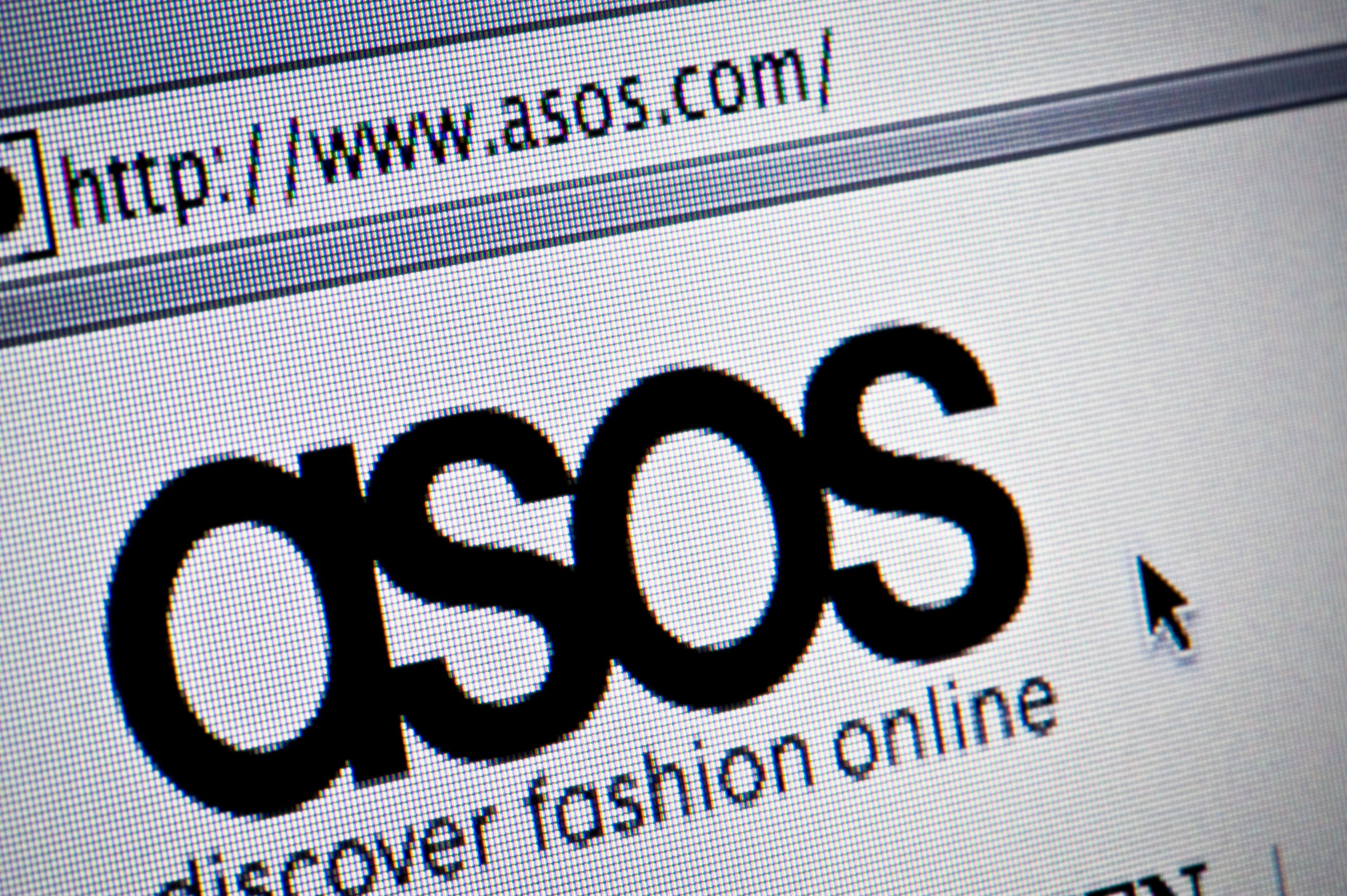 Asos are blasted for 'dangerous' size 2 clothing with a tiny 22-inch waist… but some customers have leapt to their defence