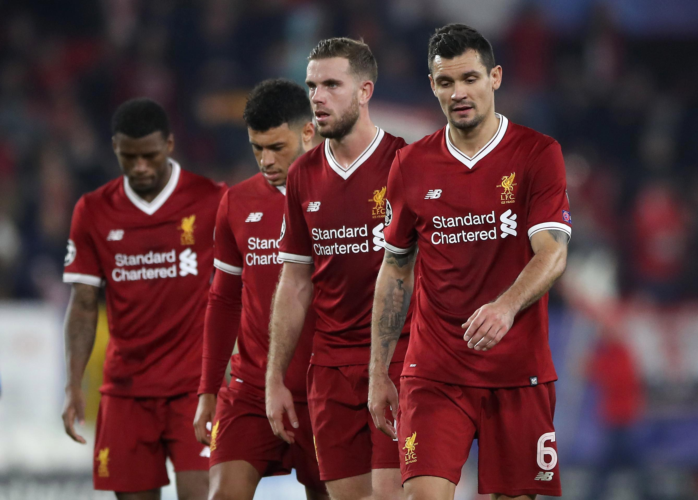 Liverpool ace Dejan Lovren blames bad form on two 'horrific' cash and jewellery raids on home while wife and kids were there