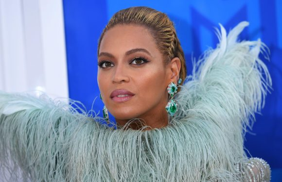 The identity of the actress who bit Beyoncé's face FINALLY revealed