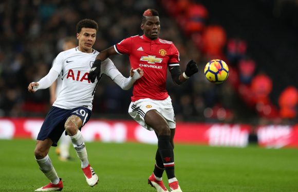 FA Cup semi-final dates revealed with Manchester United taking on Tottenham in late kick-off