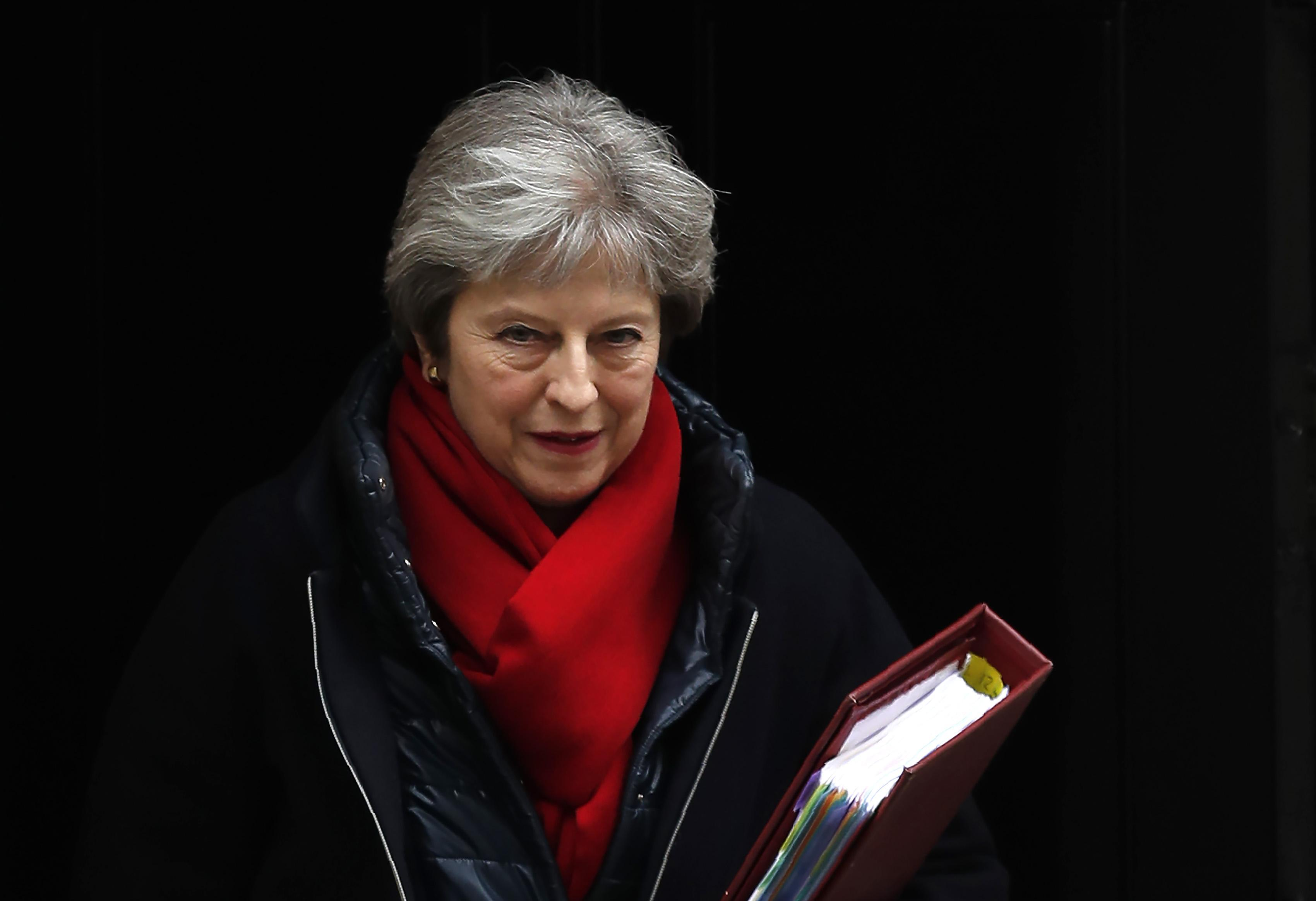 Theresa May to tell EU she does not want to 'have her cake and eat it' as she outlines her 'five tests for Brexit' in crucial speech