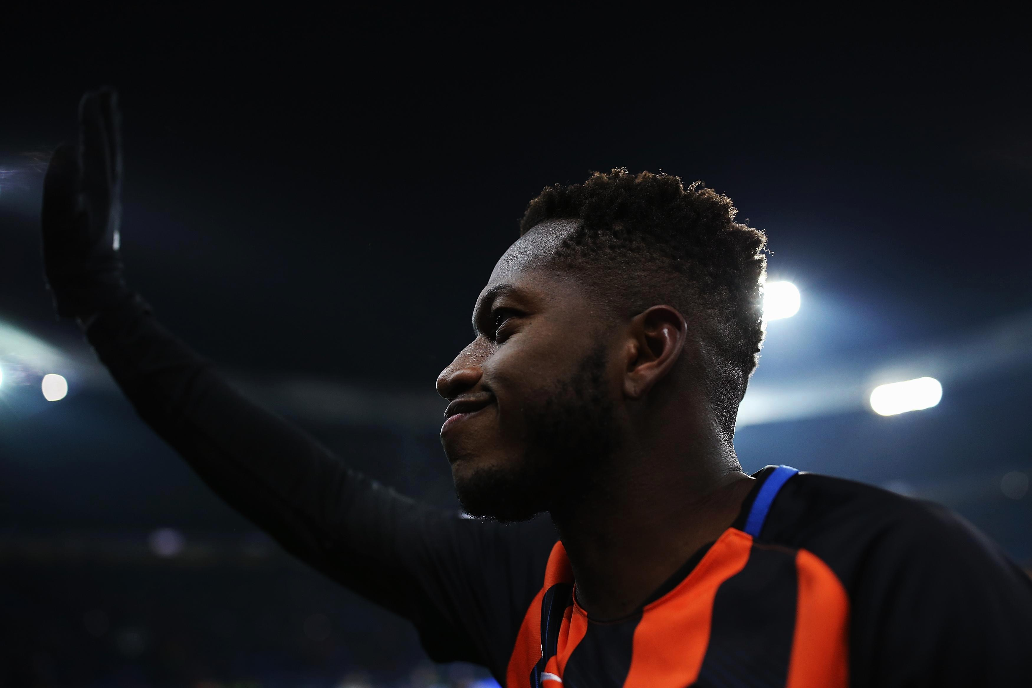 Manchester City target Fred ready to quit Shakhtar Donetsk for Etihad… Manchester United, Chelsea or Arsenal