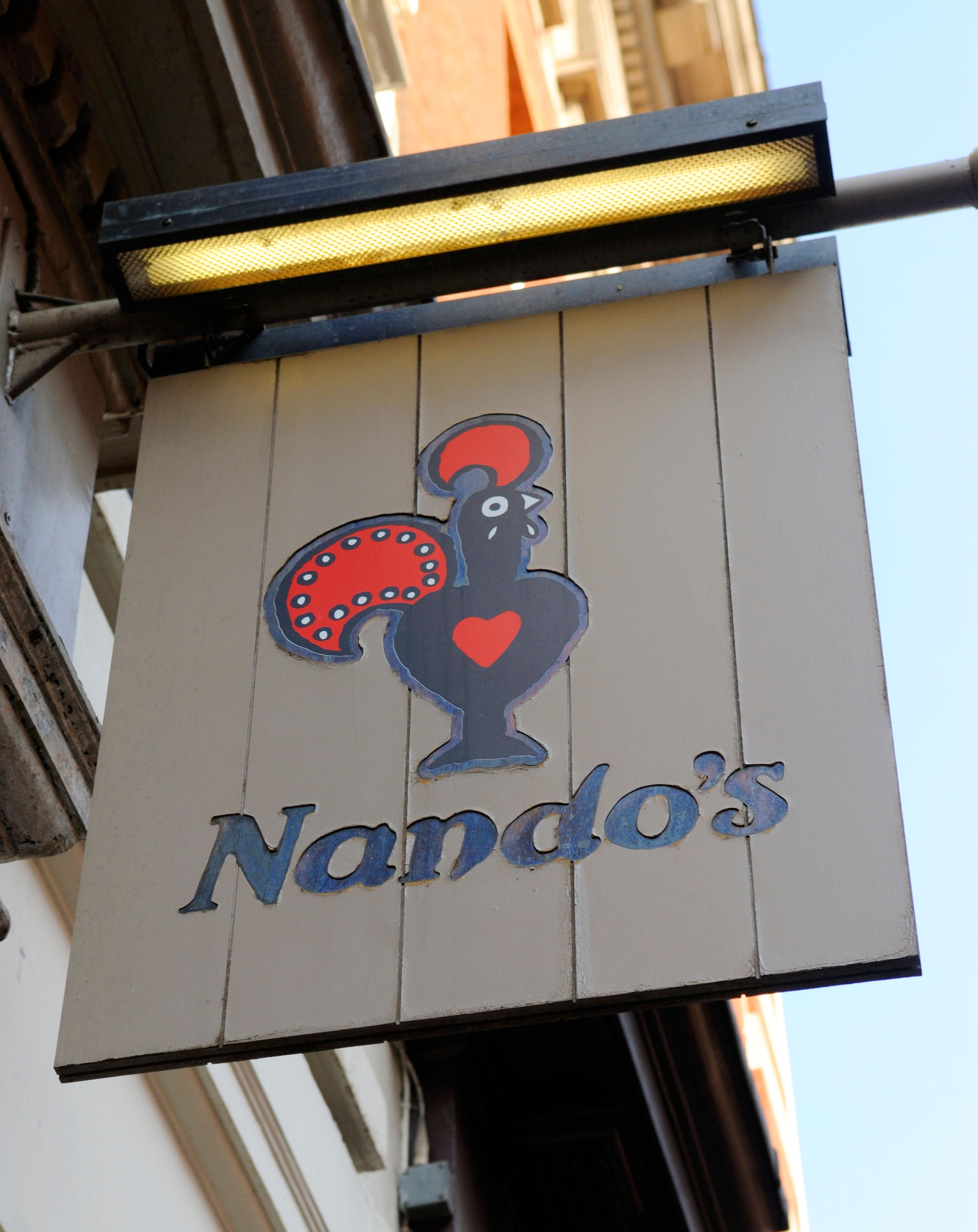 Nando's restaurant in Croydon forced to close after running out of CHICKEN… and customers are fuming