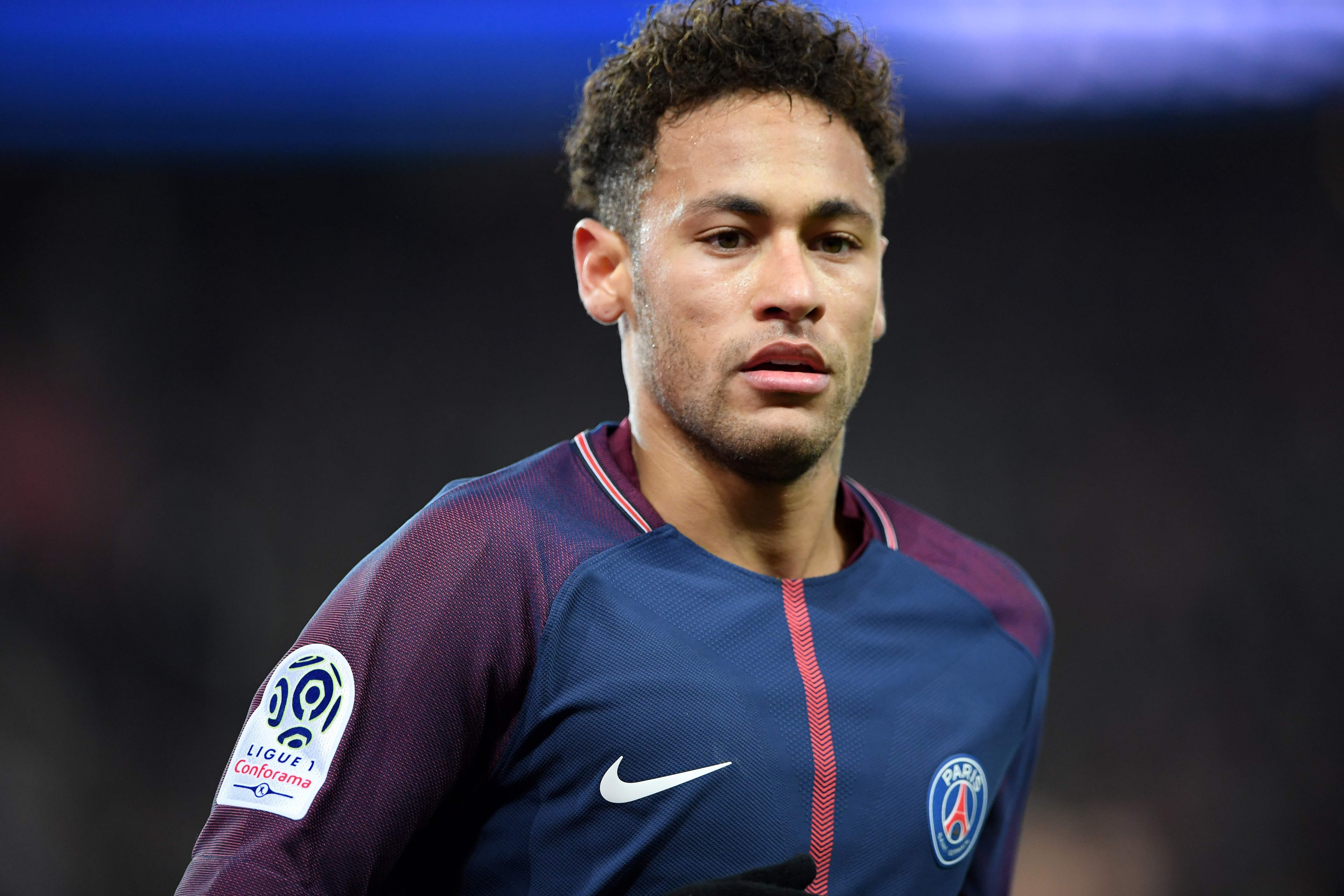 Real Madrid target Neymar's PSG future can't be guaranteed, admits sporting director Artero Henrique