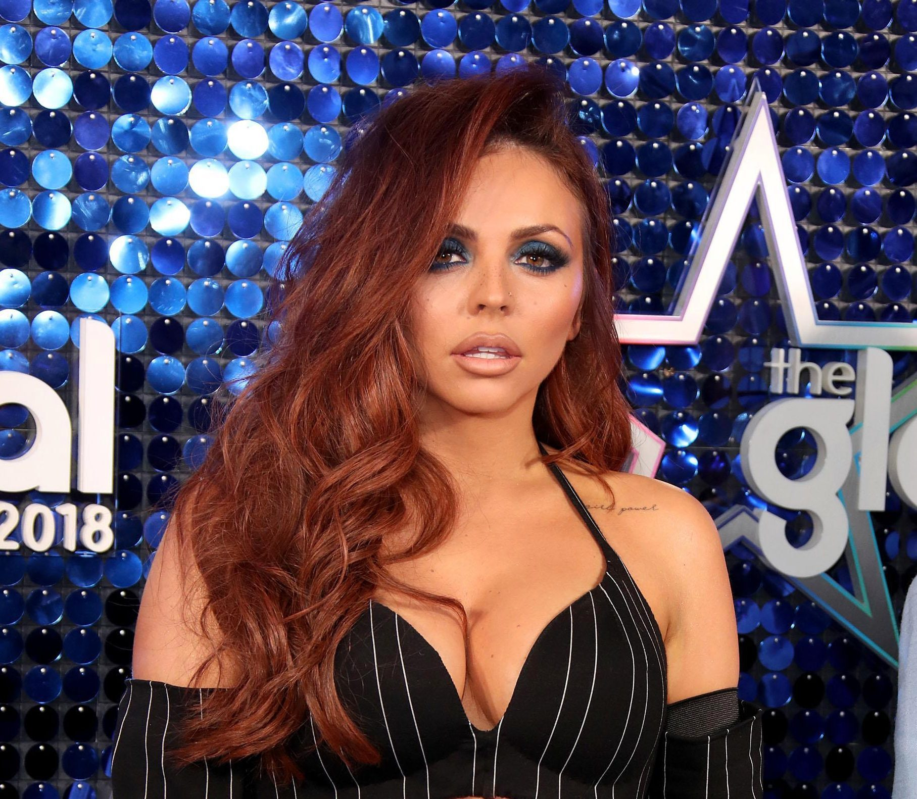 Jesy Nelson wants to mix acting and singing and launch Hollywood career