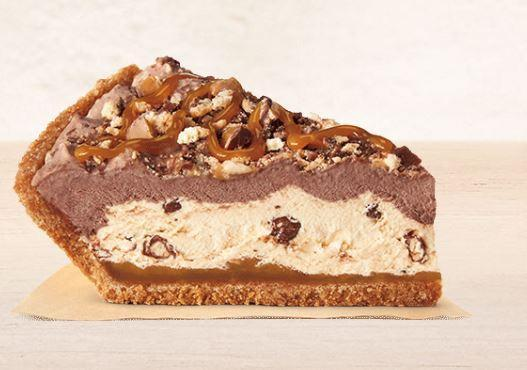 Burger King is now selling puds made with Twix bars… and they look seriously good