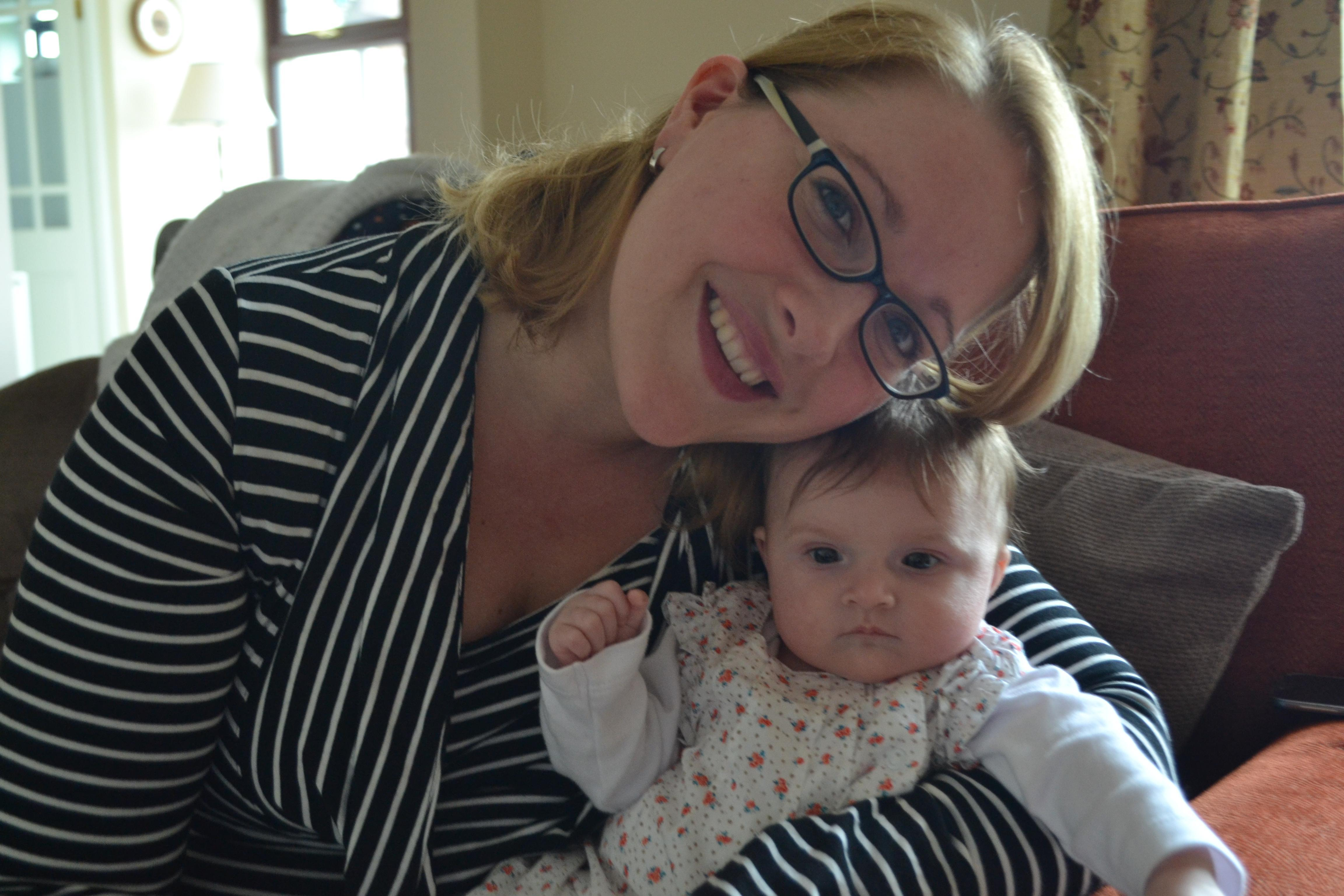 More than one in five mums struggle to bond with their baby and are 'crippled by emotional and mental problems'