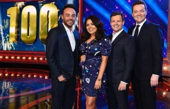 Scarlett Moffatt and Stephen Mulhern to have 'expanded' roles on Saturday Night Takeaway to support Declan Donnelly