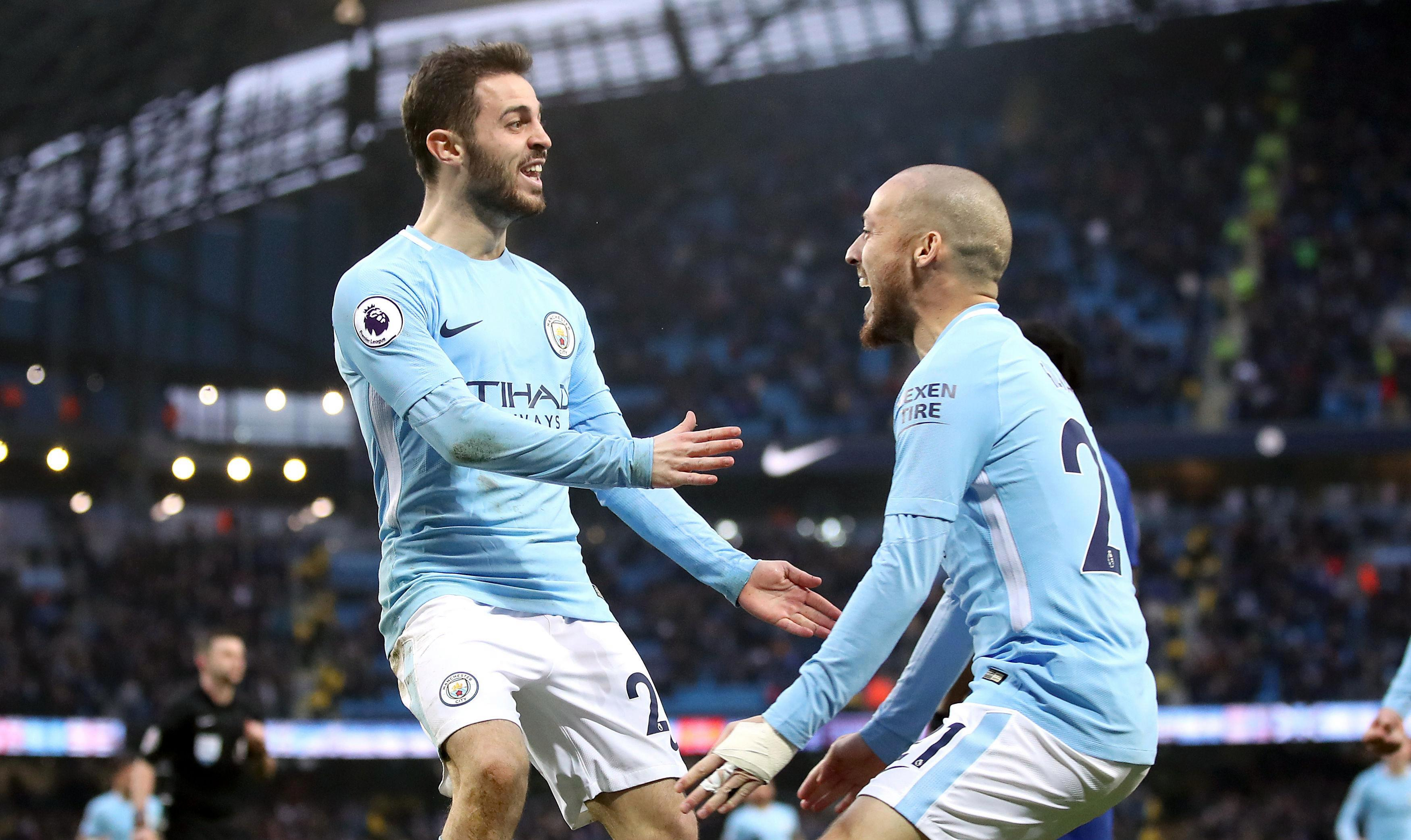 Pep Guardiola has turned Manchester City into the most-feared team in the world… now it's time to reap the rewards