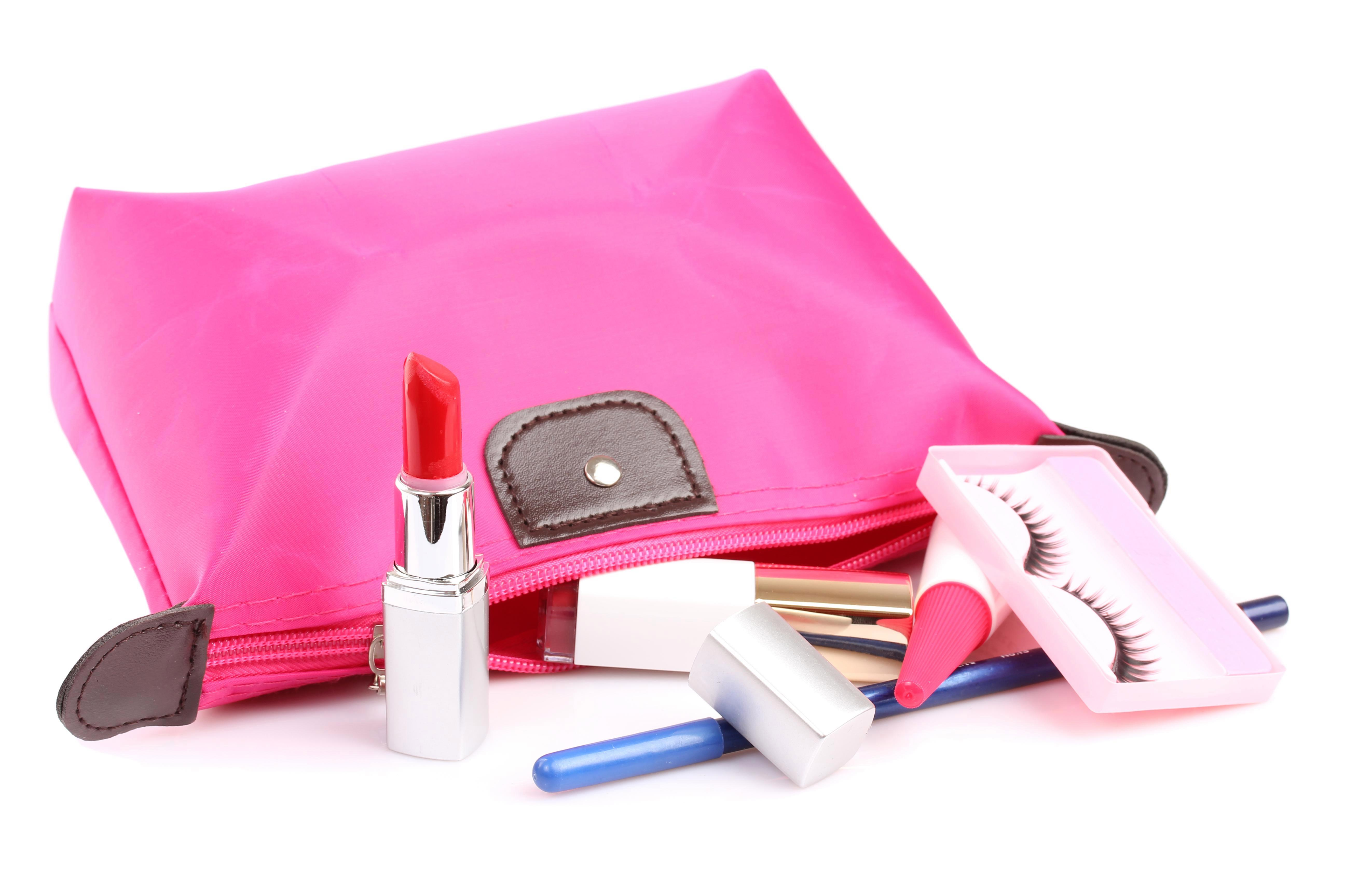 You've been storing your make-up all wrong… here's how you should be doing it