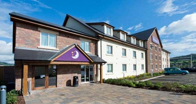 Premier Inn slammed for refusing discounted rooms to NHS staff stranded by Storm Emma hours after snubbing the homeless
