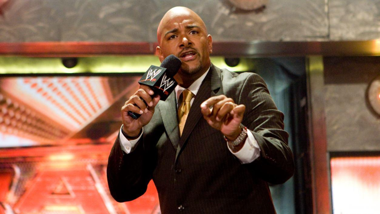 WWE investigating announcer Jonathan Coachman over ESPN sexual assault claims