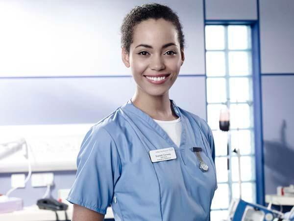 Casualty star Madeleine Mantock lands dream Hollywood role in Charmed reboot
