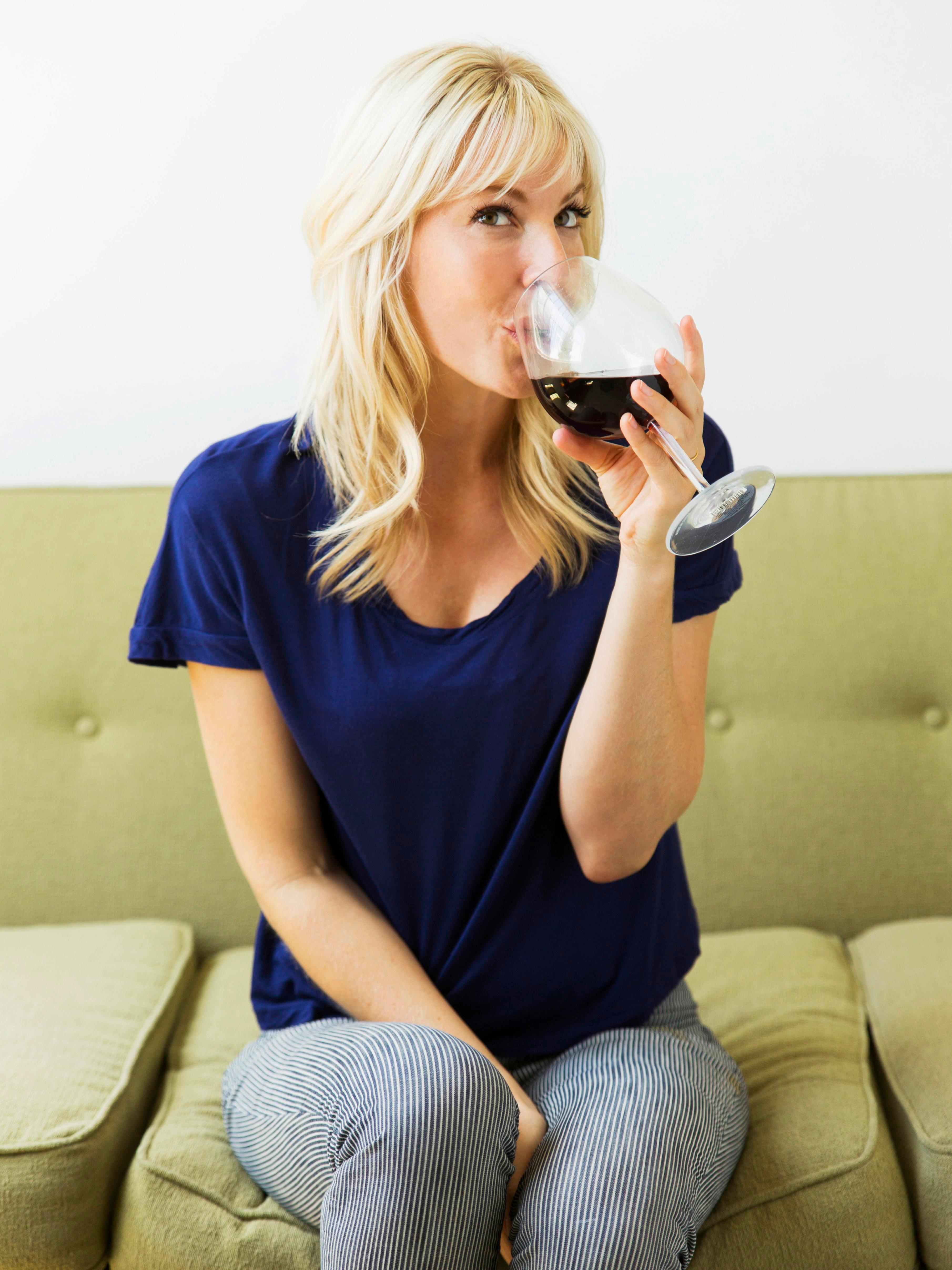 Are you a heavy drinker? Follow these six tips to cut back, from knowing your units to knowing your triggers