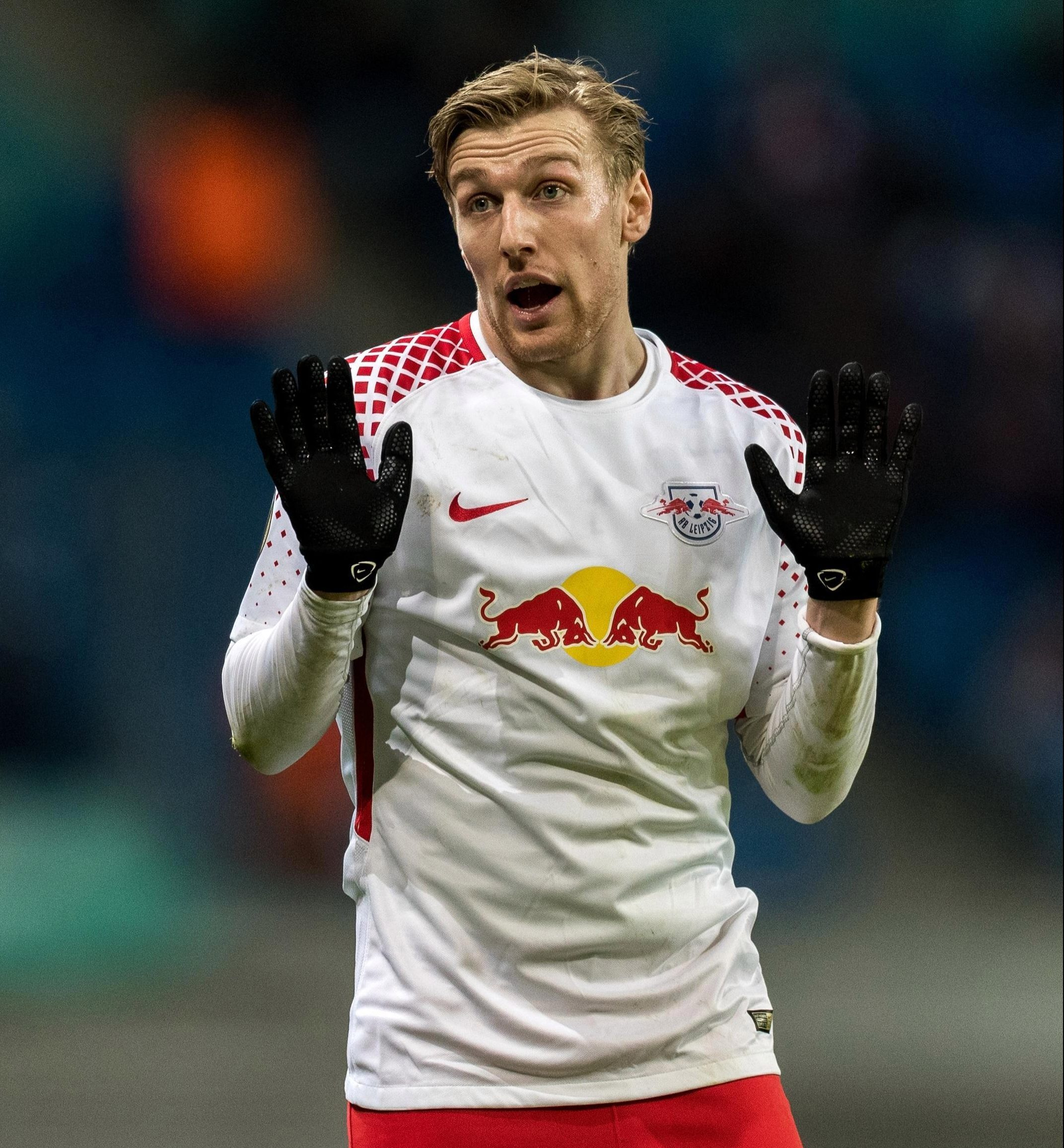 Arsenal back in for RB Leipzig star Emil Forsberg this summer after failed January swoop