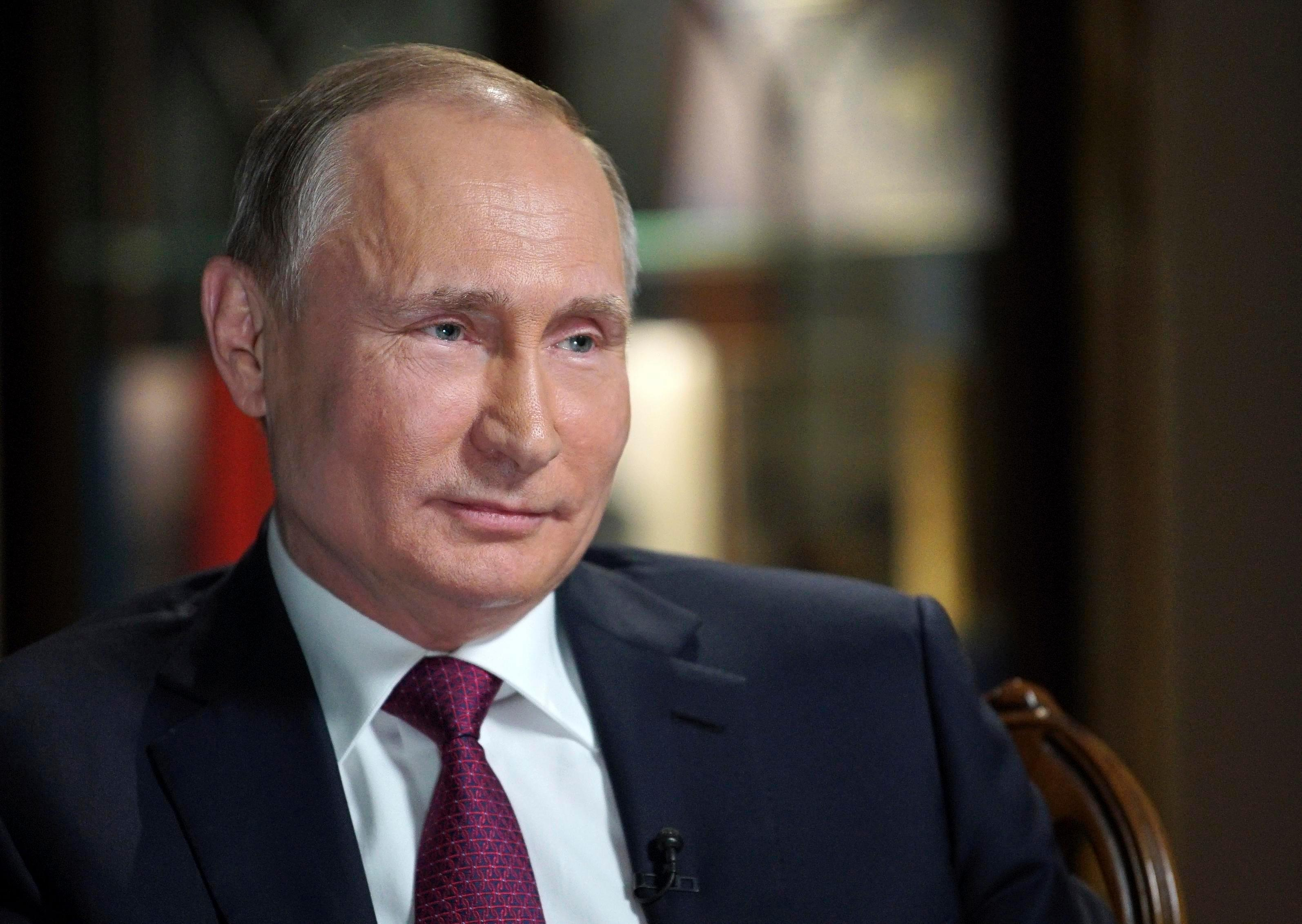 Putin keeps meddling in the West because our politicians have been too weak to push back, ex-Nato leader warns after Salisbury attack