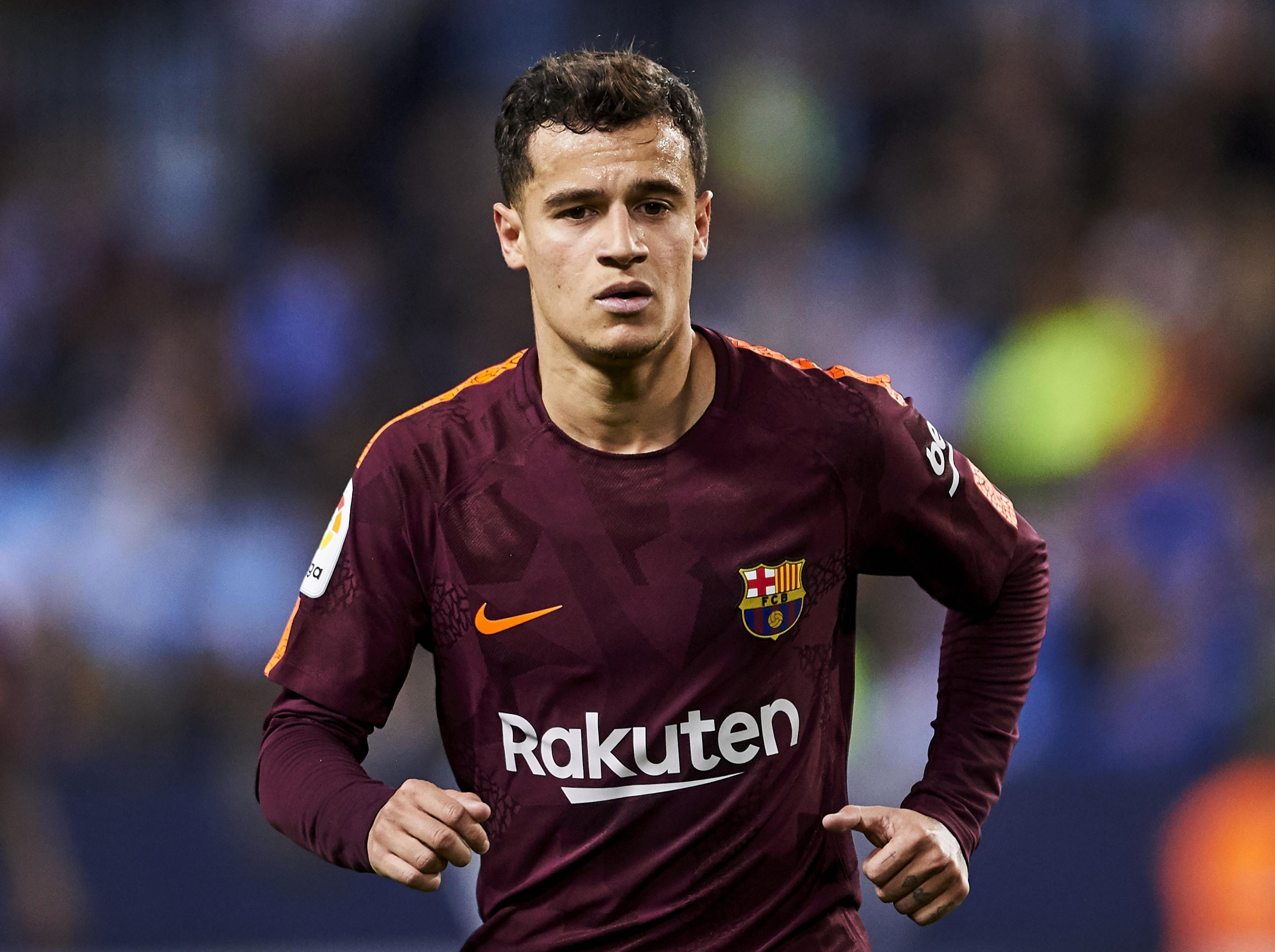 Liverpool still owe Vasco da Gama £3.5m for Barcelona star Philippe Coutinho